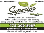 Superior Lawn & Maintenance Services LLC
