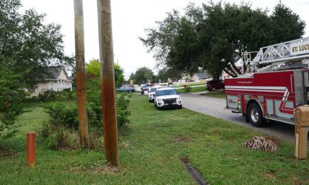 Three-year-old hit by mom's car