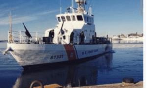 Suspected migrant smuggler missing