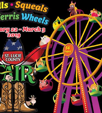 Win Tickets to the Martin County Fair! - Treasure Coast