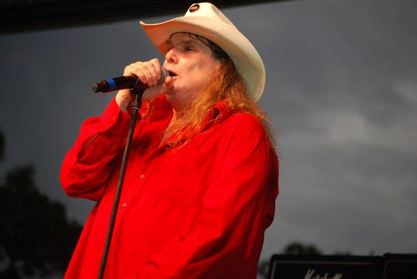 Molly Hatchet lead singer Phil McCormack dies at 58