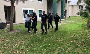 Stuart Police make arrest in drug bust at The Crossings