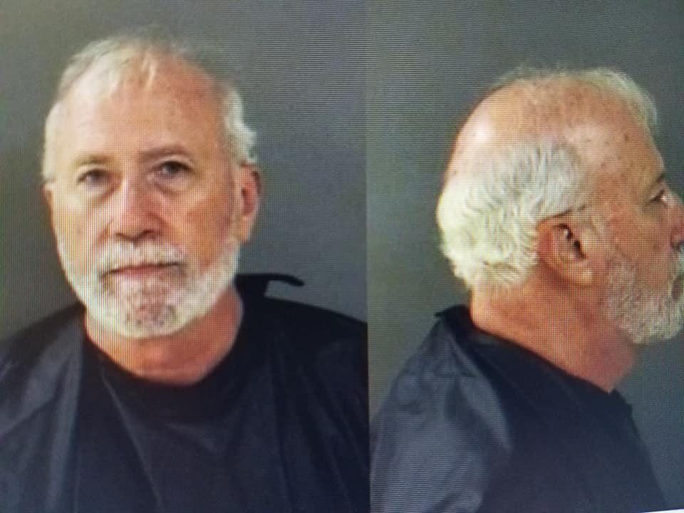 Mark ObrienThree men arrested for DUI at the same scene in Indian River County on Friday night
