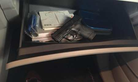 Stuart Police: Two reports of stolen firearms from unlocked cars