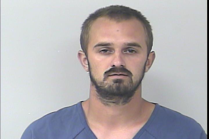 Road Rage dispute leads to arrest of 29-year-old man in Port St. Lucie