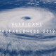 Hurricane Season 2019 - Preparation