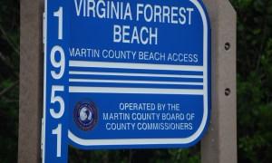 Virginia Forrest Beach
