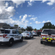 Domestic disturbance leads to officer involved shooting in Port St. Lucie