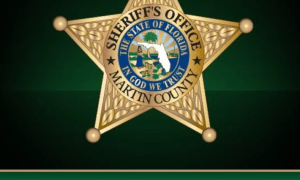 Martin County Sheriff warns of thefts in gated communities