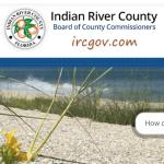 Indian River County Update September 3 2019 openings, closings, landfill