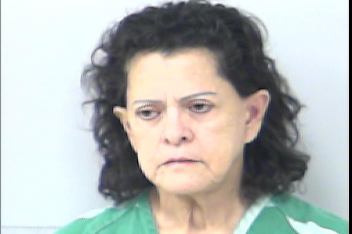 PSL Woman arrested on aggravated assault charges