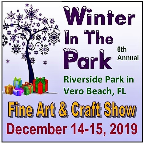 Winter In The Park Fine Art and Craft Show (Vero Beach)