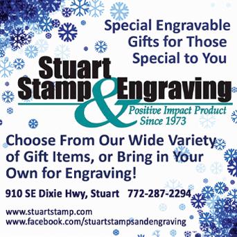 Stuart Stamp & Engraving