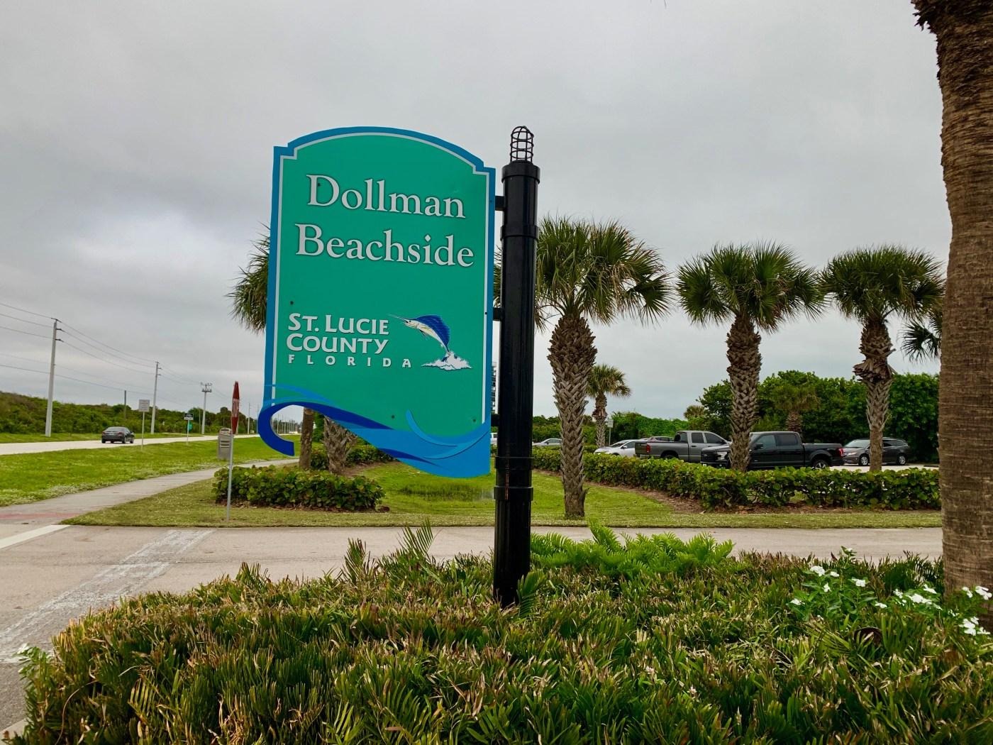 Dollman Beachside
