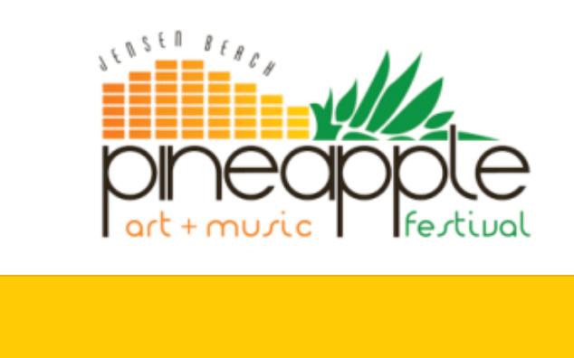 32 nd annual Pineapple Festival starts tonight!