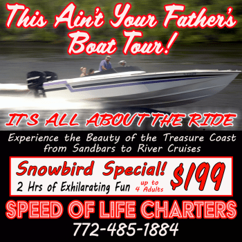 Speed of Life Charters
