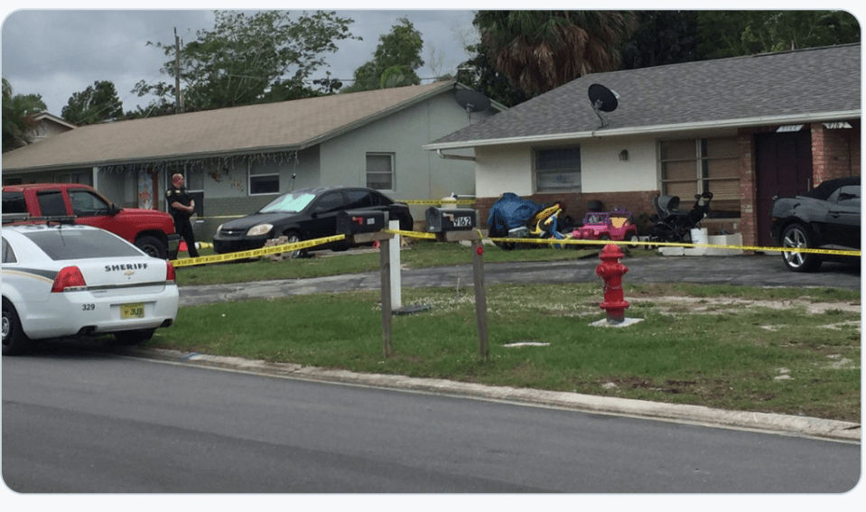 Martin County Sheriff investigating suspicious death of 9-month-old-baby in Hobe Sound
