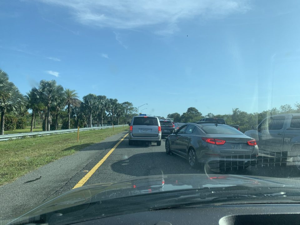 FDOT plans to widen a 37 mile stretch of the Florida Turnpike