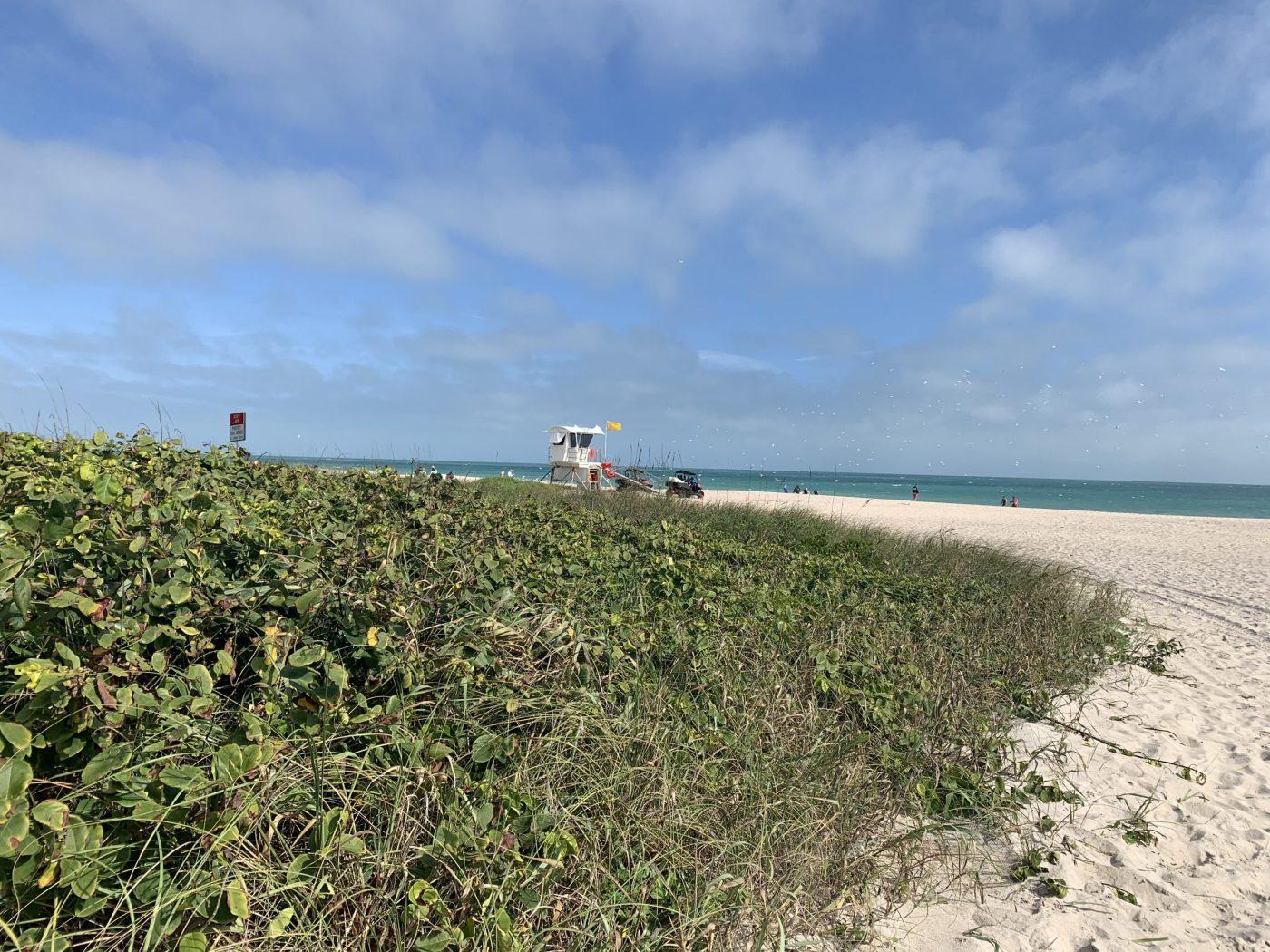 South Beach Vero Beach