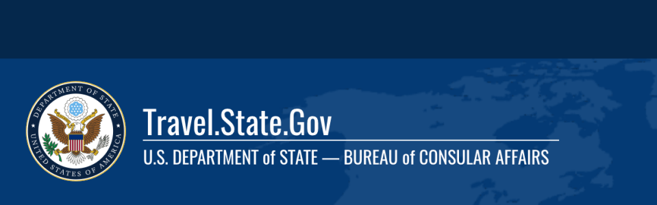 State Department: U.S. Citizens