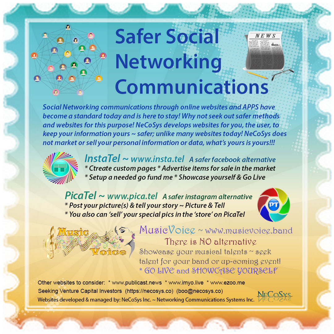 Networking Communications Systems Inc