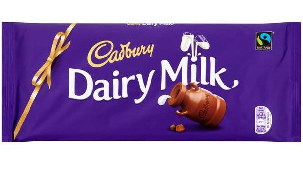 Cadbury Dairy Milk Large 360gram Chocolate Bar