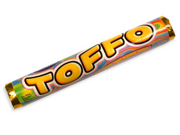 Assorted Toffo Traditional Sweets From The Uks Original