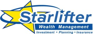 Starlifter Wealth Management logo with tagline_need disclaimer