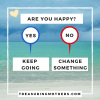 Reclaim Your Happy