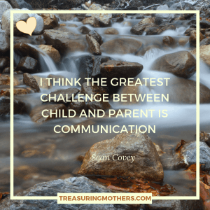 Communication, How to communicate with children