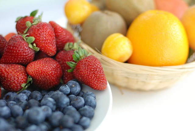 Best Diet for Asthma (Including 3 Asthma Superfoods!)