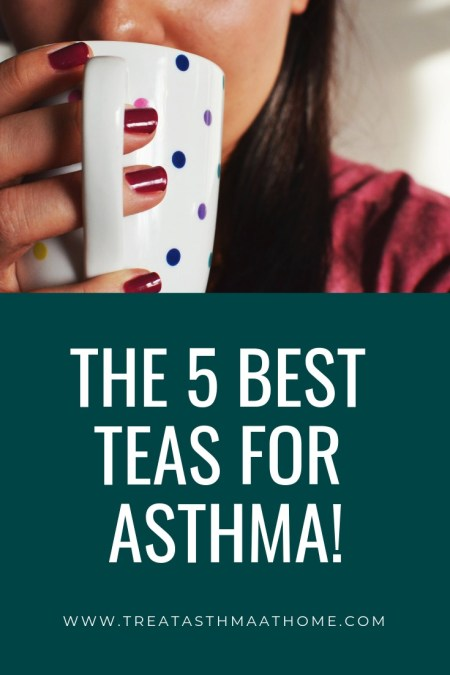 5-best-teas-for-asthma-pinterest-graphic