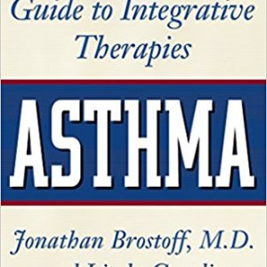 Integrative Therapies for Asthma Book