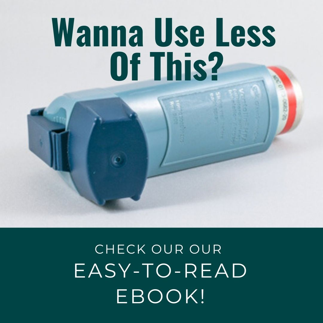 asthma ebook graphic