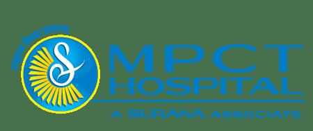 MPCT Hospital Logo
