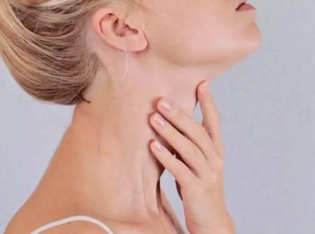 Thyroid disorders can cause hair loss
