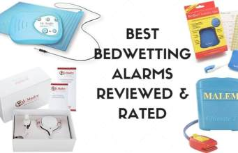 Best bedwetting alarms