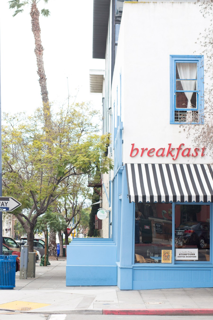 where to eat and drink in San Diego, travel guide, food blog, Treats and Trends, breakfast