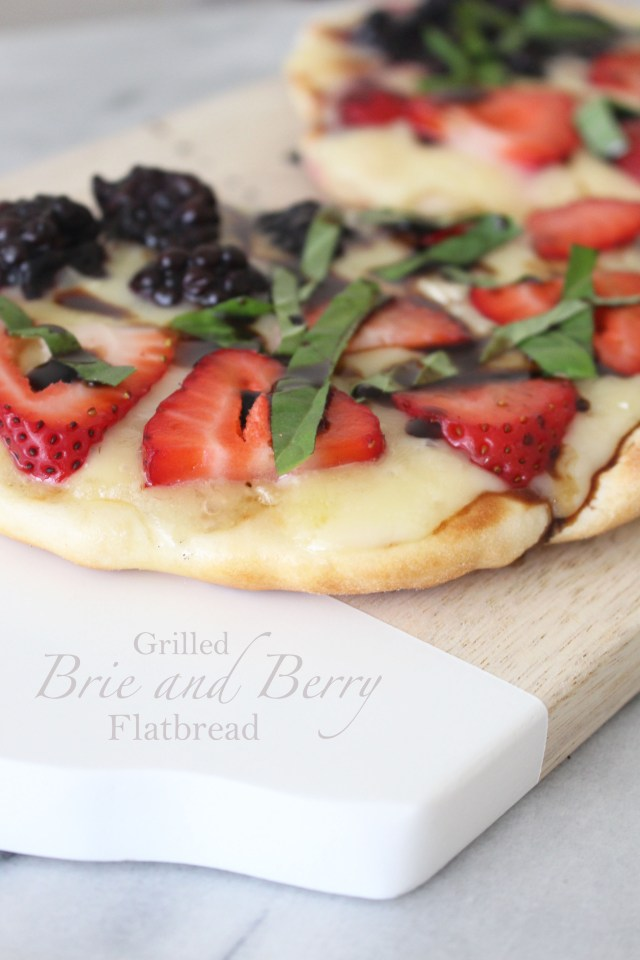 grilled-brie-berry-flatbread