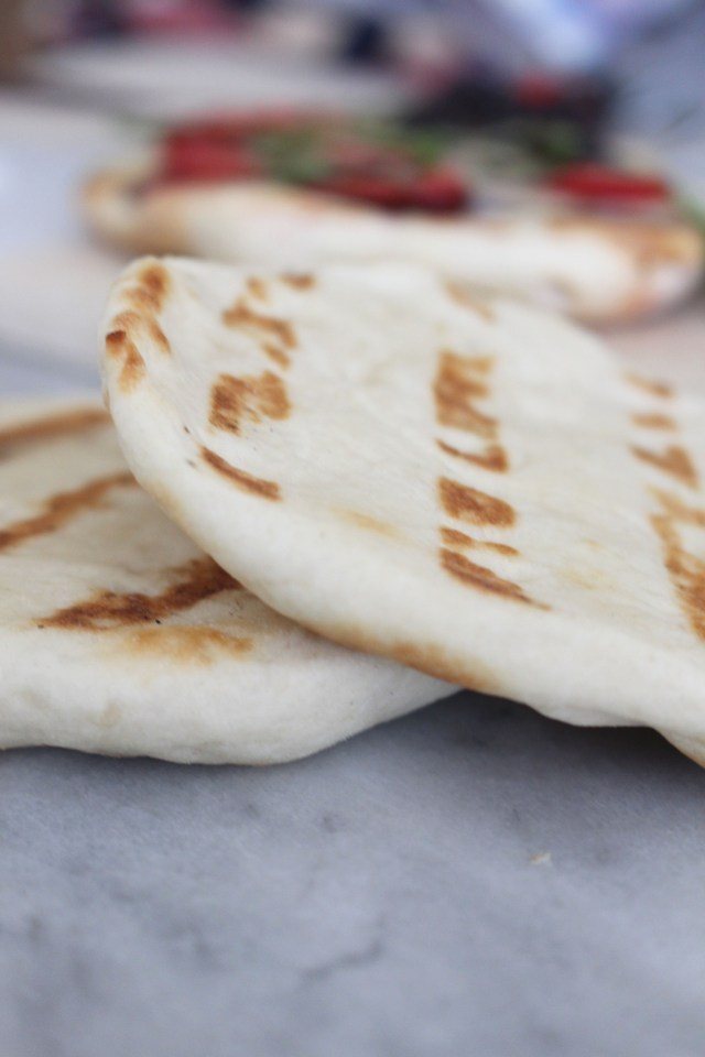 grilled-flatbread