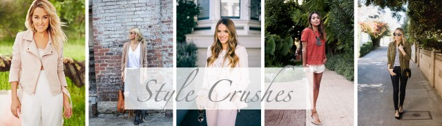 style-crushes
