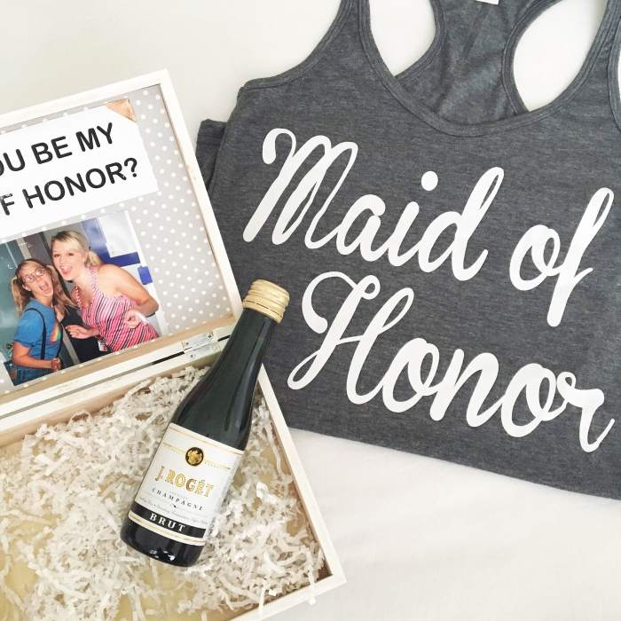 maid-of-honor