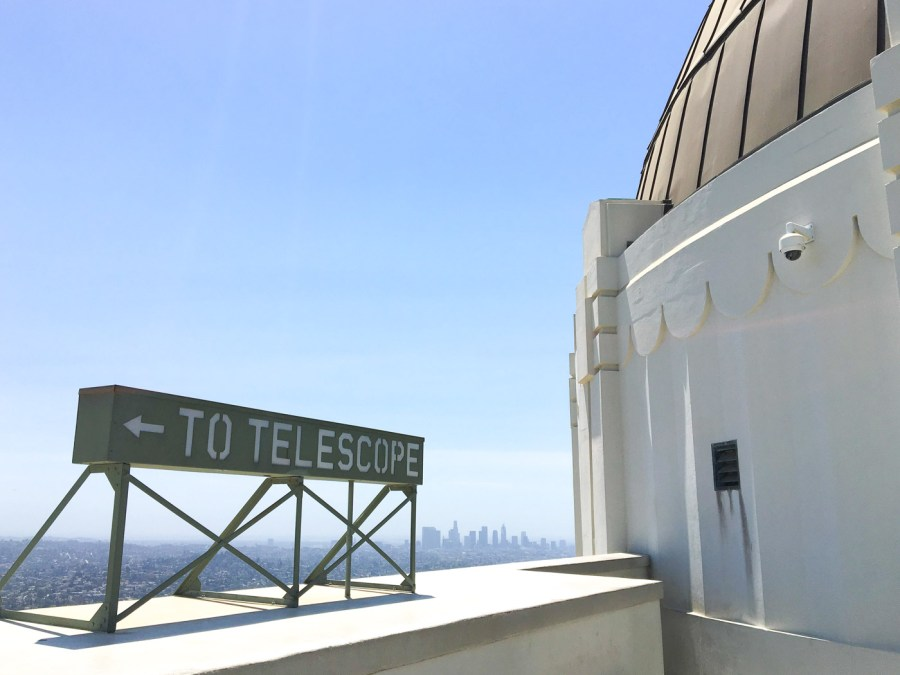 Los Angeles Travel Guide, 48 hours in LA, travel blog, Treats and Trends