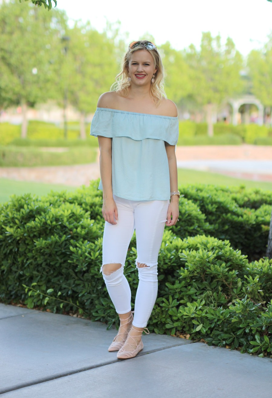 ruffles-outfit