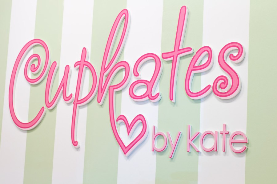 5 Tips For Baking Mini Cupcakes with CupKates in Las Vegas