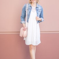 10 Little White Dresses You Need For Spring