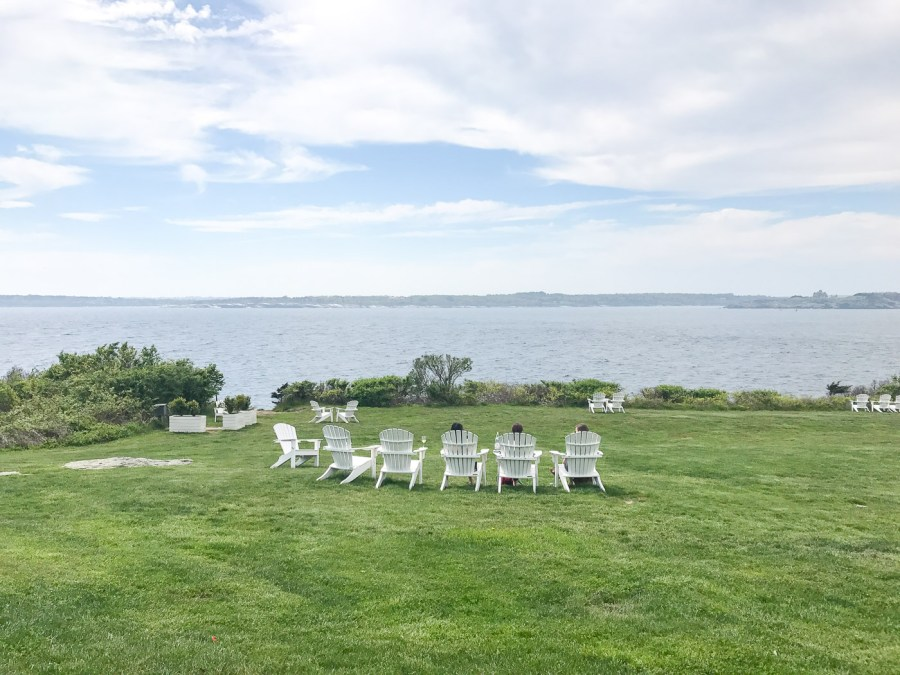Newport, Rhode Island travel guide, travel blog, Treats and Trends