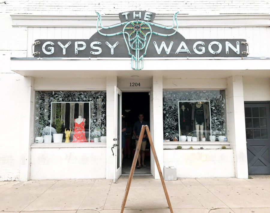Austin, Texas Travel Guide, travel blogger, the gypsy wagon