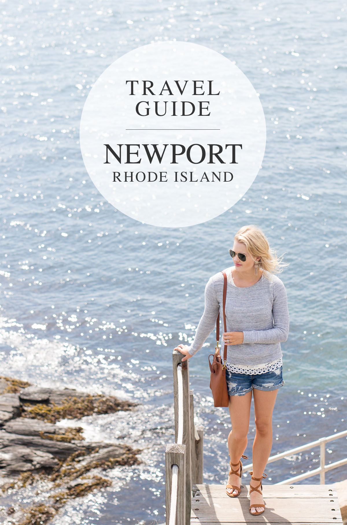 My First Pocket Guide to Rhode Island