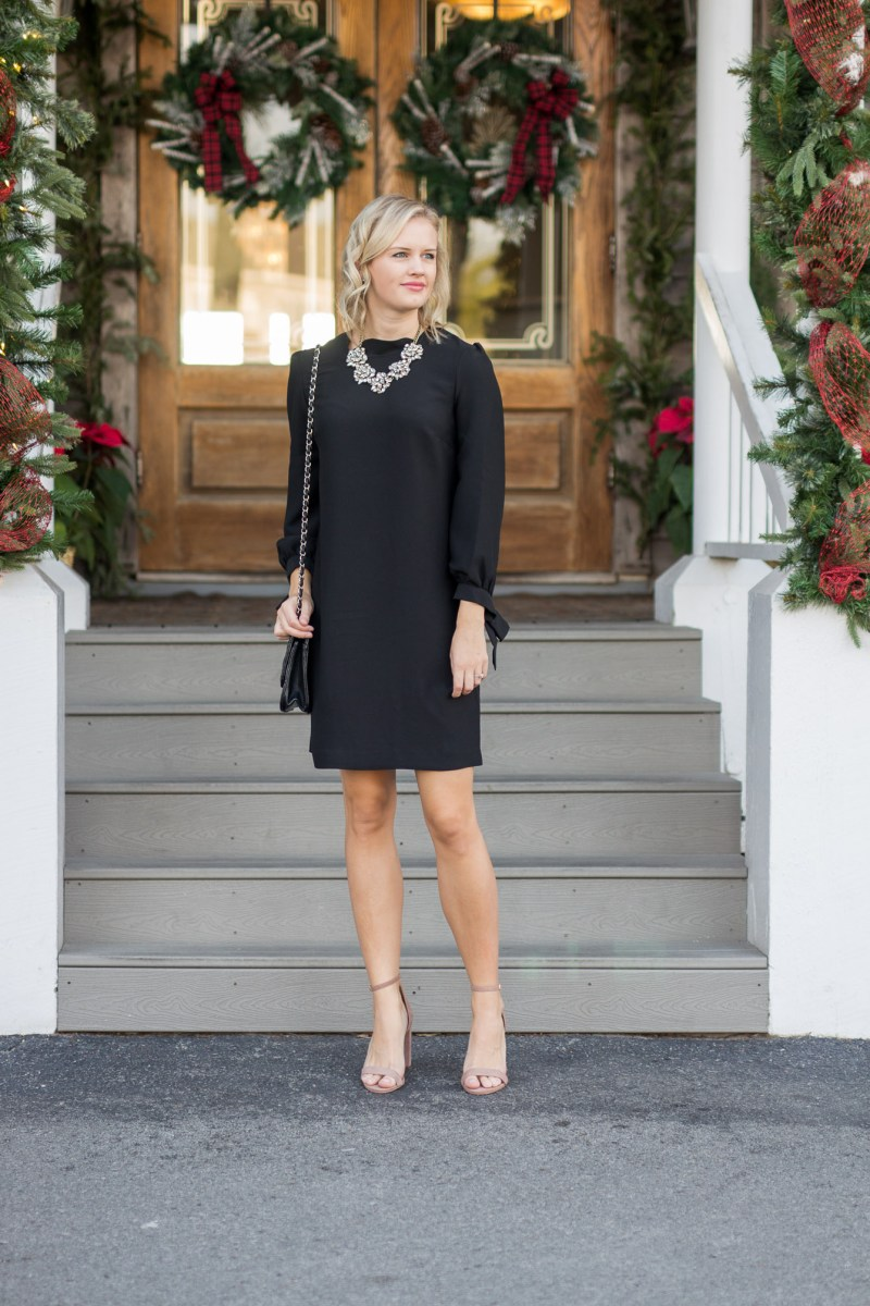 17 Little Black Dresses That are Perfect For Holiday Parties